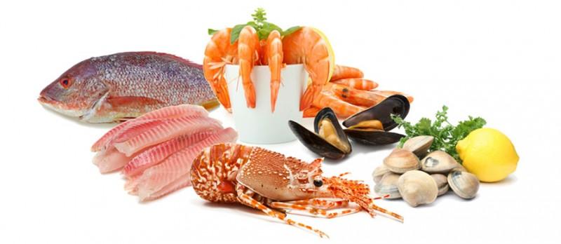 морепродукты, экспортные поставки, экспорт, Китай, Южная Корея, Япония