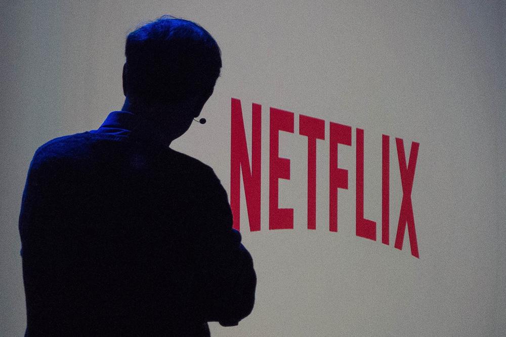 Netflix, видео-стриминговый сервис, капитализация, подписчики