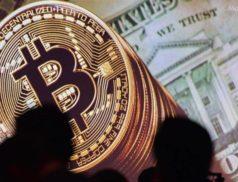 стоимость биткойна, биткойн, мошеннические сделки, исследование