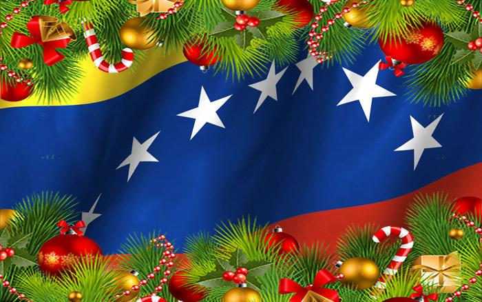 Венесуэла, Рождество