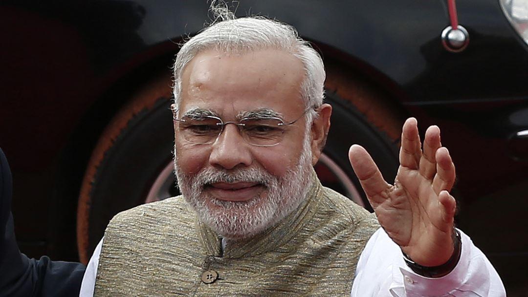 Нарендра Моди, прямые иностранные инвестиции