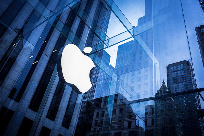 Apple, налог, рабочие места