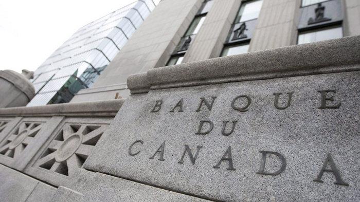 Банк Канады, повышение зарплаты, заработная плата