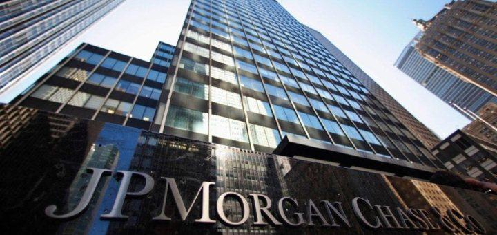 JPMorgan, биткойн, налоги