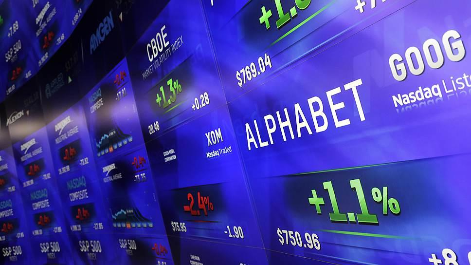 рыночная капитализация, рейтинг компаний