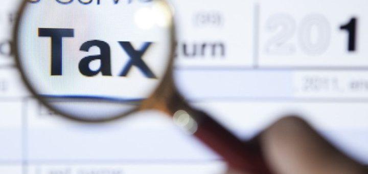 налоговые реформы, корпоративный налог