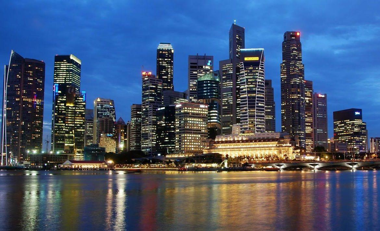 инвестиции, Сингапур, недвижимость