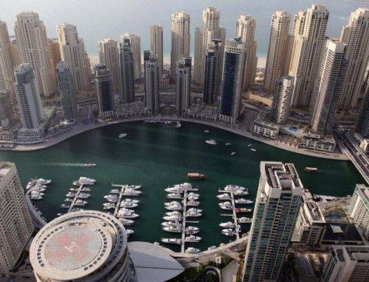 налог на добавленную стоимость, НДС, онлайн покупки, Объединенные Арабские Эмираты, ОАЭ