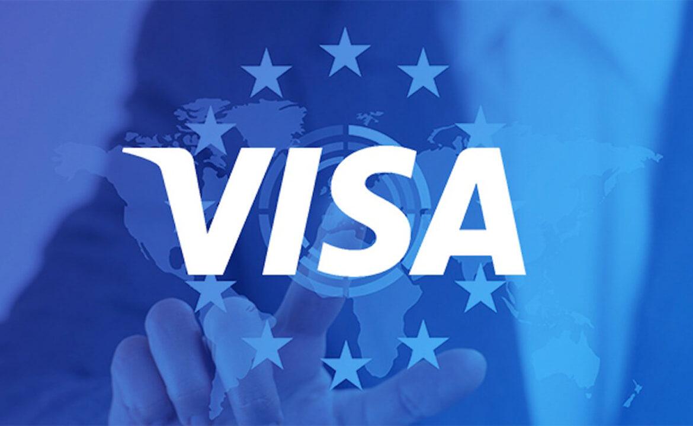 Visa, криптовалюты, биткоин