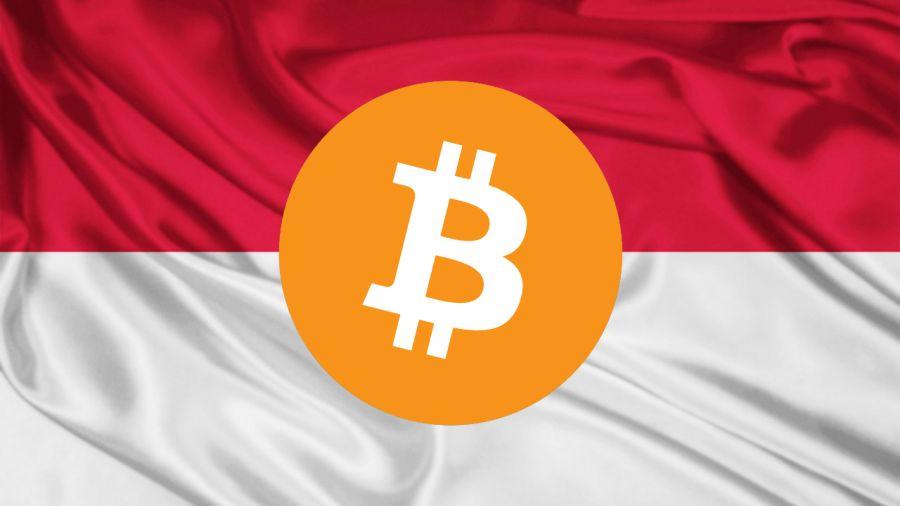 криптовалюты, биткоин, цифровые валюты, Индонезия