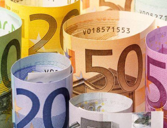 Германия, еврозона, инфляция