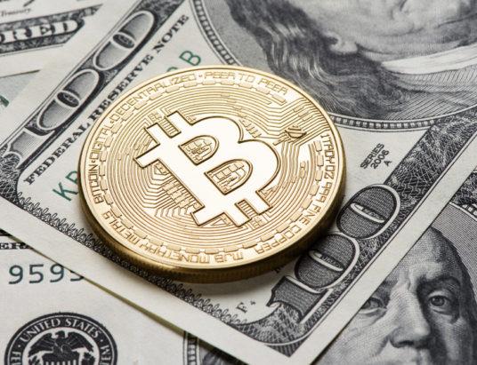 биткоин, криптовалюта