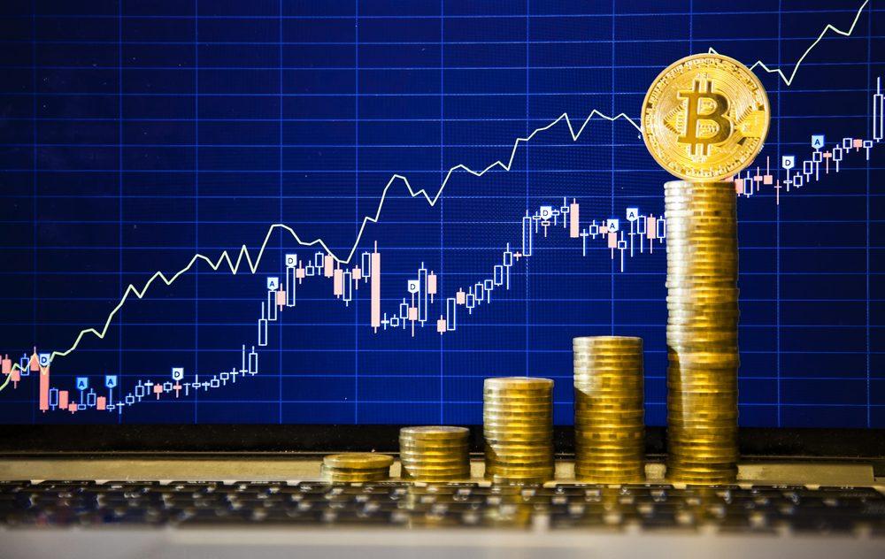 биткойн, стоимость биткойна, криптовалюты