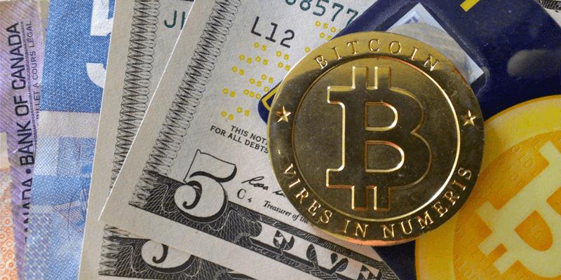 торговля криптовалютами, биткоин