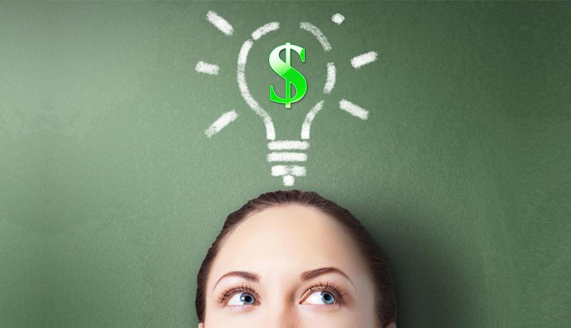 деньги, стартап