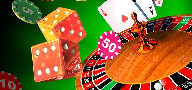 Канада, азартные игры онлайн, оффшоры