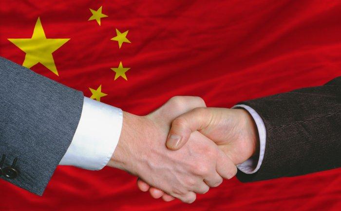 Китай, инвесторы, товары