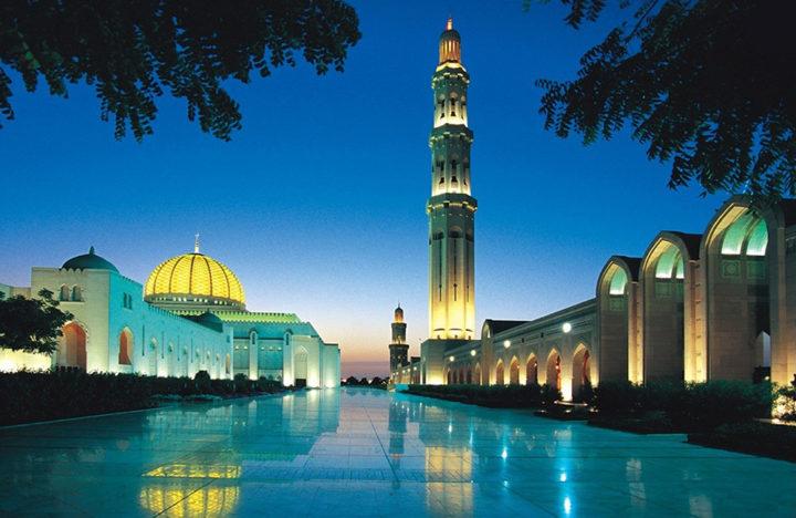 грант, финансирование, Оман