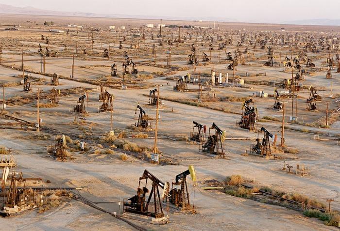 нефть, США, Саудовская Аравия