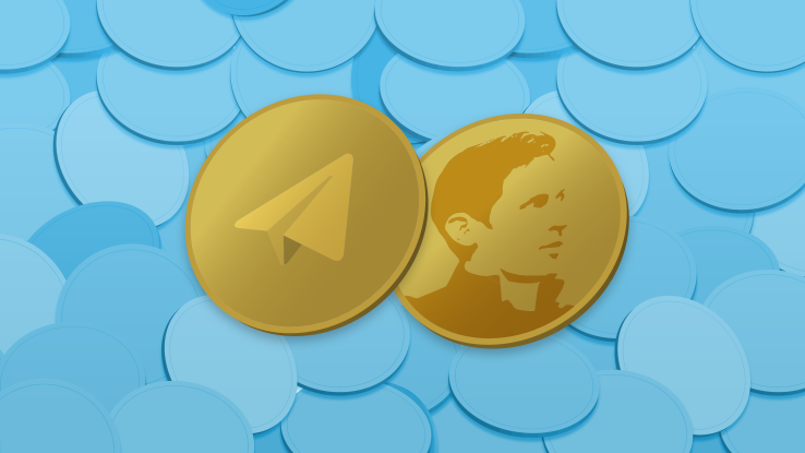 Telegram, грам, криптовалюта, Telegram Open Network