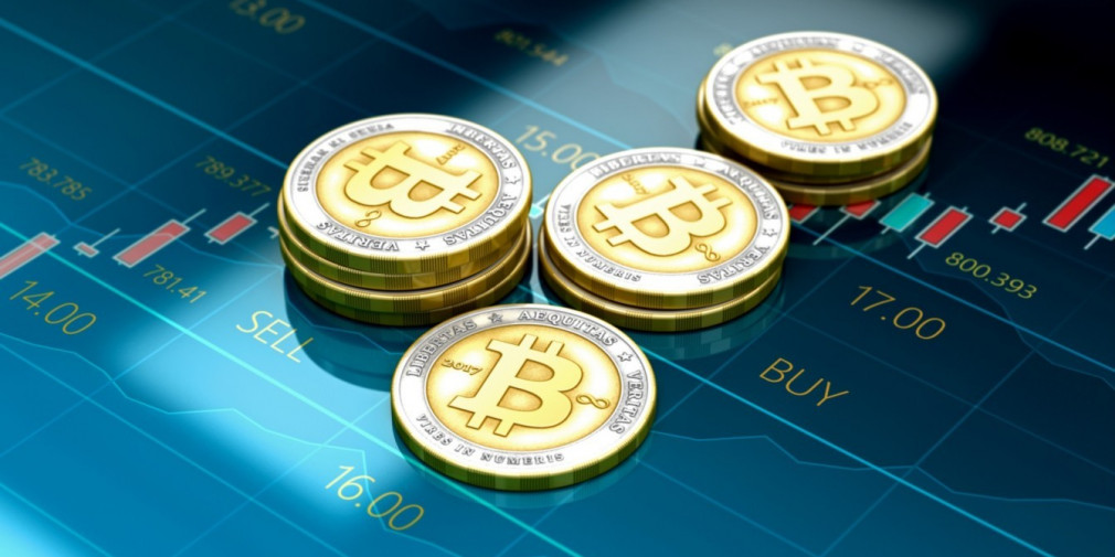 биткоин, золото, цифровая валюта, CoinInvest