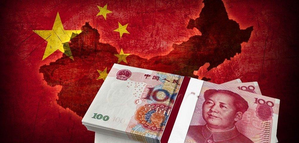 налог на добавленную стоимость, реформа НДС, НДС, Китай
