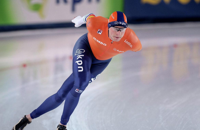 МОК, конькобежцы, голландцы