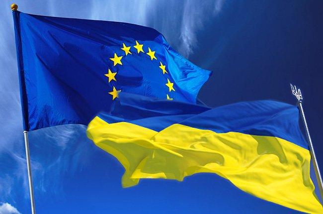 санкции, ЕС, Украина
