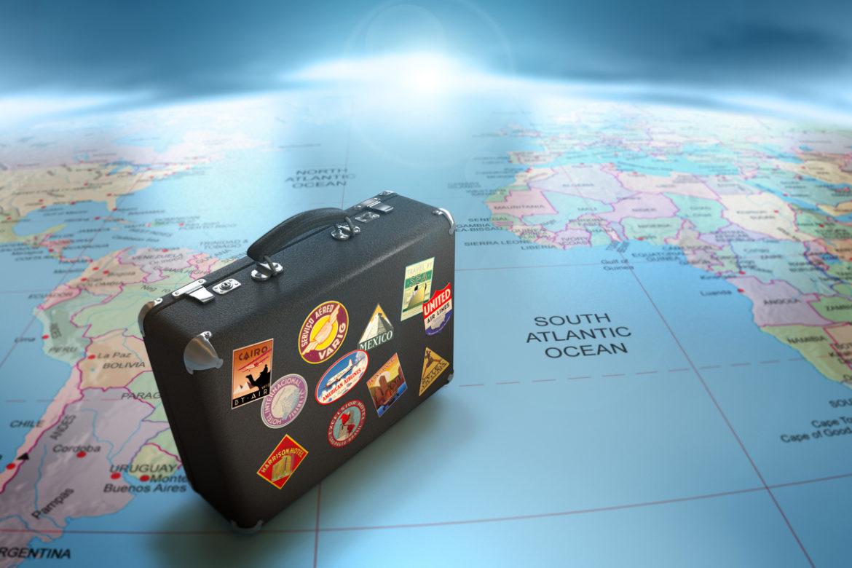 бизнес, путешествовать