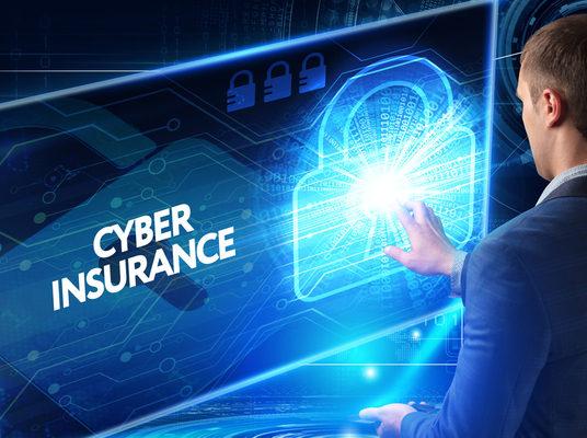 страхование, кибер-риски
