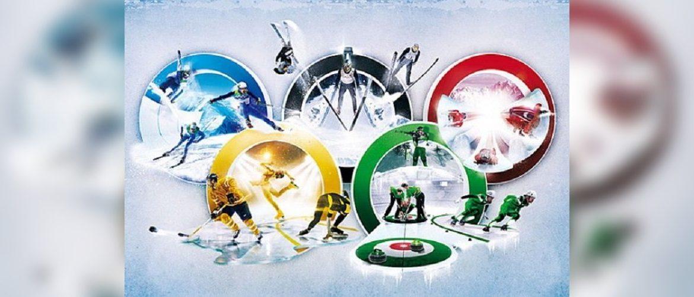 изменения климата, Олимпийские игры, страны, возможность проведения