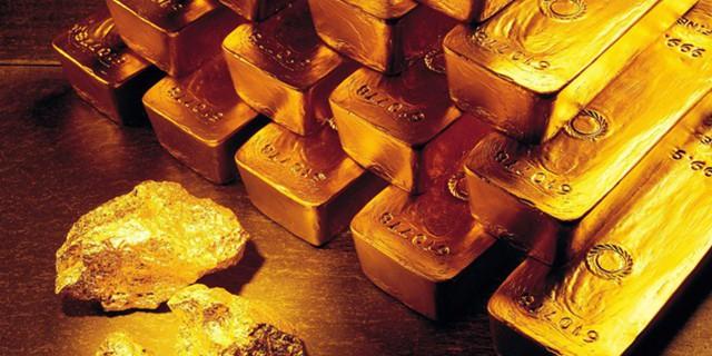 инвестирование, золото