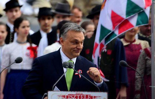 Польша, Венгрия, Чехия, демократия, Виктор Орбан, Европа, ЕС