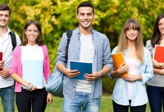 Чехия, образование, иностранные студенты