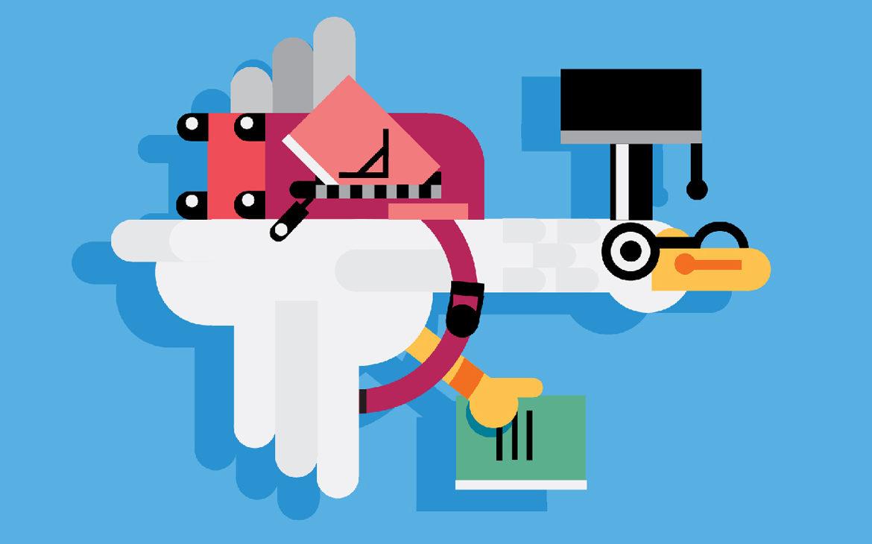 русскоговорящий сегмент, рынок образовательных услуг, онлайн-обучение, иностранные языки