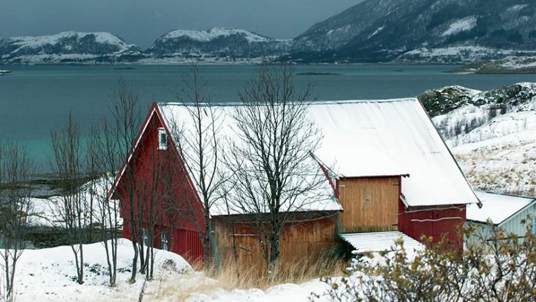 Норвегия, пузырь, рынок жилья