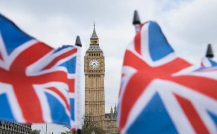 рост безработицы, Великобритания, занятость