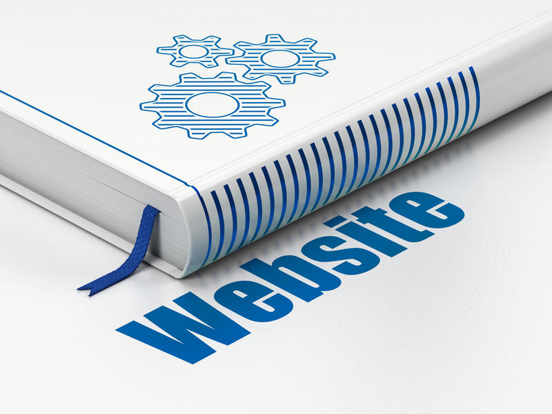 веб-сайт, клиент
