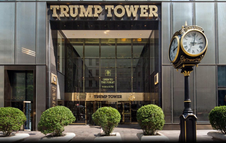 Дональд Трамп, Trump Tower, Индия, недвижимость, США