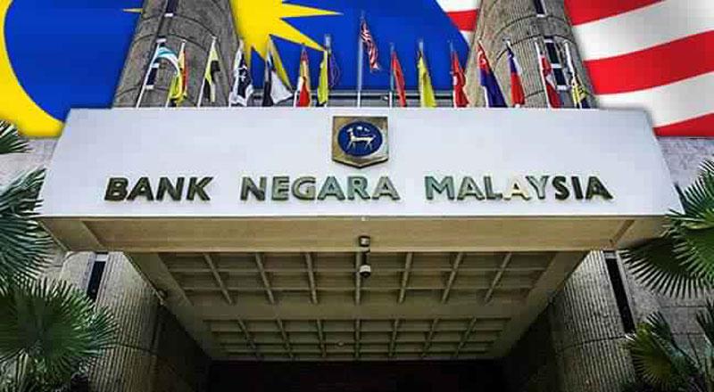 Центральный банк Малайзии, цифровая валюта, криптовалюты, Малайзия