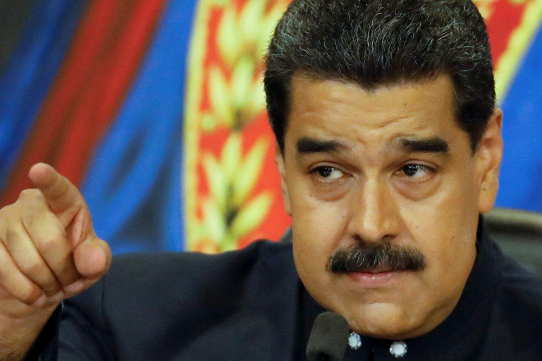 криптовалюта, цифровая валюта, El Petro, Николас Мадуро, ОПЕК, Венесуэла