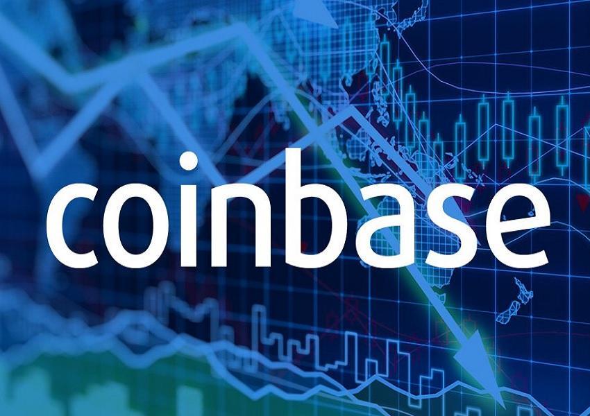 Coinbase, биржа криптовалют, криптовалюты, цифровые валюты, Visa, платежная система