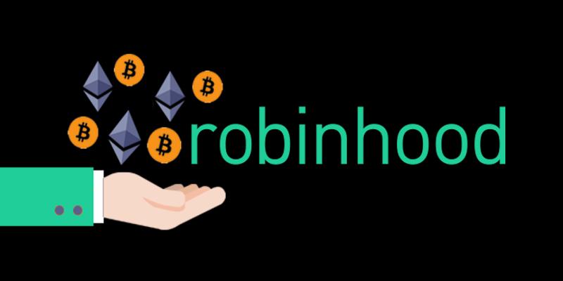 стартап, Coinbase, Robinhood