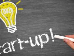 стартап, раунд финансирования