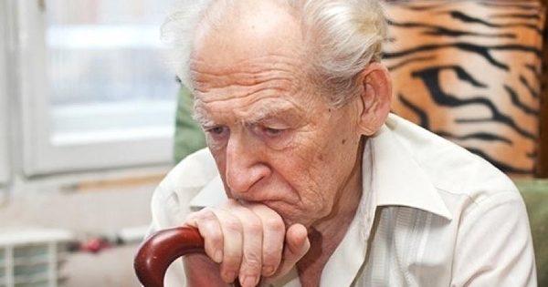 пенсия, проблемы со здоровьем