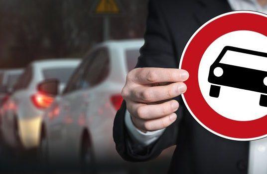Германия, дизельные автомобили, Штутгарт, Дюссельдорф, запрет, оксид азота