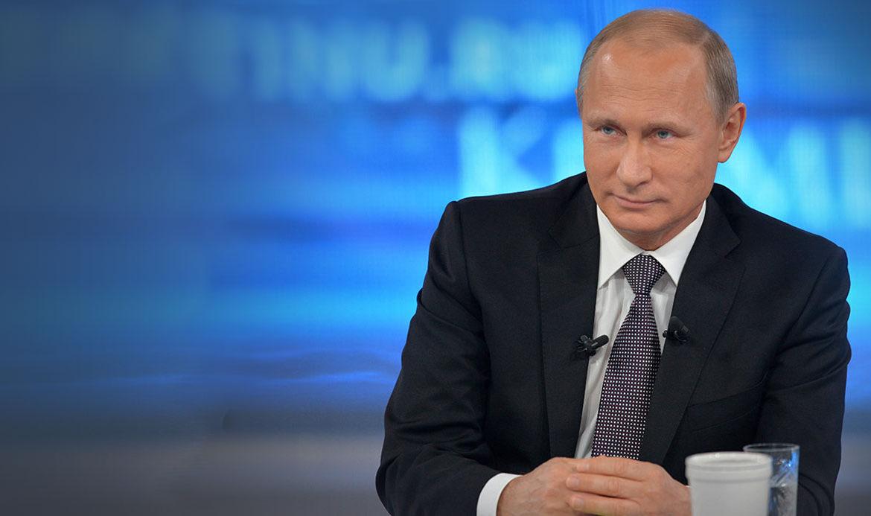 бизнес, контроль, В.Путин, РФ