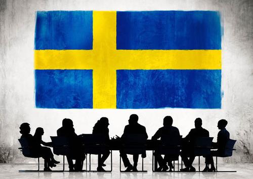 Швеция, скромность, бизнес