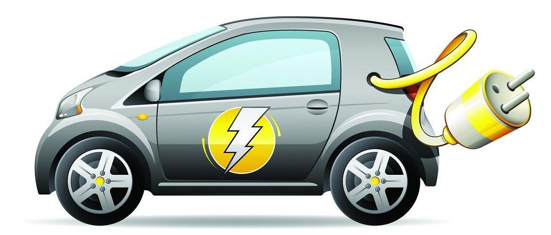 нефтяная эра, электромобиль
