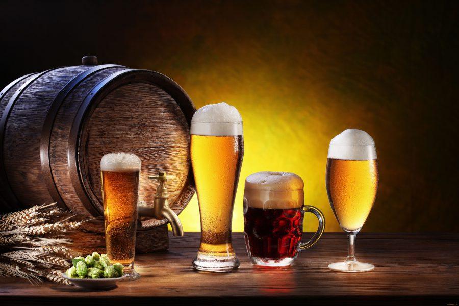 пиво, Carlsberg, дасткая пивоварня, Россия